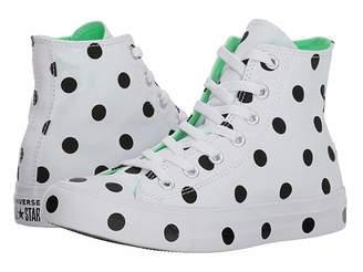 Converse Chuck Taylor(r) All Star(r) Hi - Dots