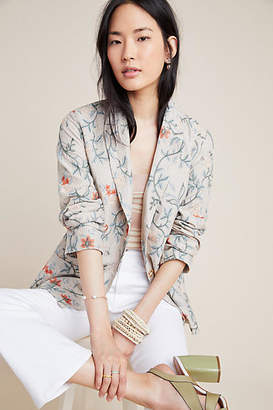 Harlyn Sally Embroidered Blazer