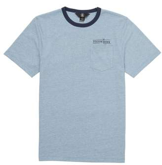 Volcom Point Place Crewneck T-Shirt