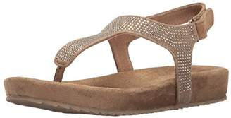 Volatile Women's Clovelly Flat Sandal