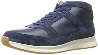 Lacoste Men's Joggeur Mid 316 1 Cam Fashion Sneaker