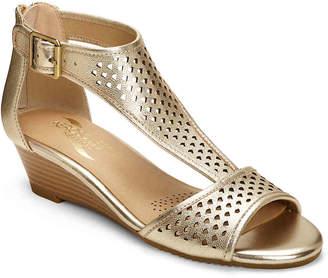 eba9b1442b7 Aerosoles Sapphire Wedge Sandal - Women s
