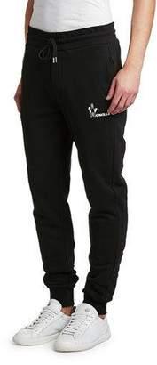 Moncler Men's Logo Drawstring Sweatpants