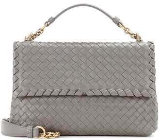 Bottega Veneta Olimpia Small leather shoulder bag
