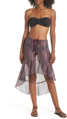 Becca Pierside Cover-Up Skirt