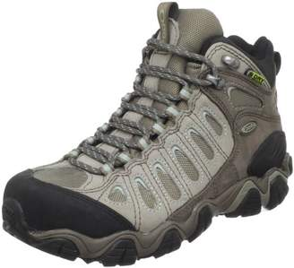 Oboz Women's Sawtooth Mid BDRY Hiking Boot