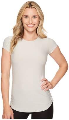 New Balance Transform Tee Women's Short Sleeve Pullover