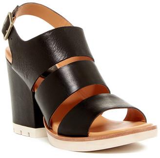 Kork-Ease Lenny Platform Sandal $170 thestylecure.com