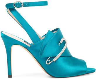 Nine West Madge Ankle Strap Sandals