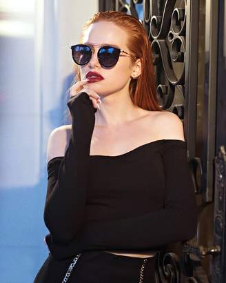 Express Prive Revaux The Rogue Sunglasses