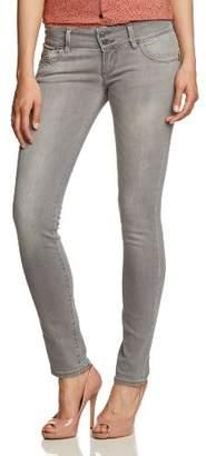 Cross Women's Melissa, P 481 Jeans, Grau (Grey Used 077)