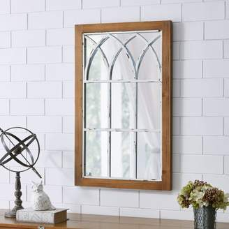 Arched Window Mirror Shopstyle