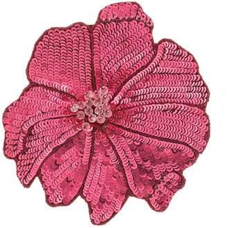 Racil flower brooch