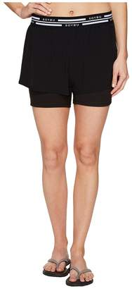 Soybu Fixie Shorts Women's Shorts