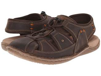 Hush Puppies Bergen Grady