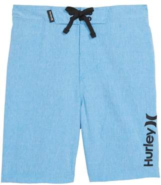 Hurley Heathered One & Only Board Shorts