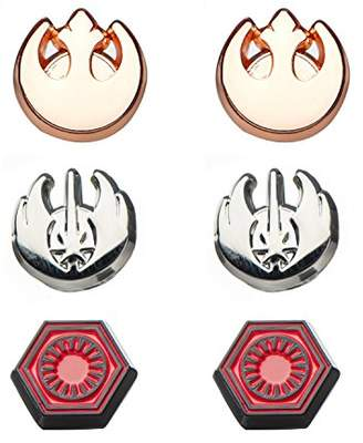 Star Wars Jewelry Unisex Adult Episode 8 Rebel Alliance