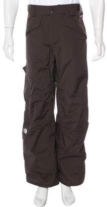 The North Face Seymore HyVent Ski Pants