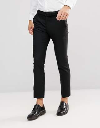 Selected Slim Tuxedo Suit Pants