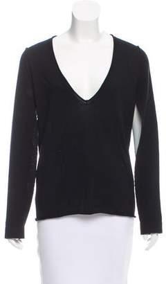 Marni Wool Cutout Sweater