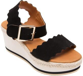 96862dcca55 Andre Assous Platform Women's Sandals - ShopStyle