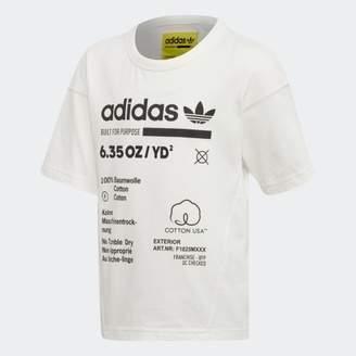 adidas (アディダス) - L Kaval Tee