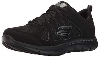 Skechers Women's Flex Appeal 2.0 Simplistic Fashion Sneaker $35.99 thestylecure.com