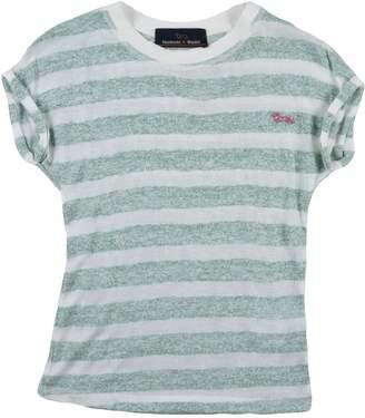 Harmont & Blaine T-shirts - Item 12152901TC