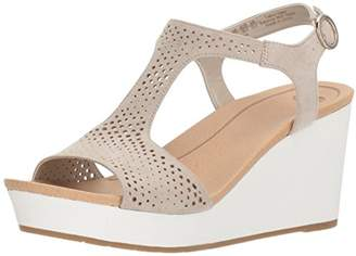 Dr. Scholl's Shoes Women's Selma Wedge Sandal