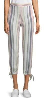 Supply & Demand Mindy Striped Pants