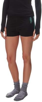 Northern Playground Zipboxer Wool Underwear - Women's
