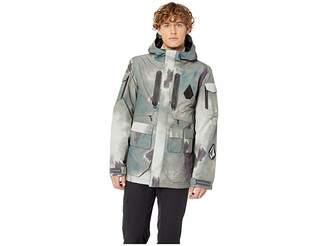Volcom Snow Lynx Insulated Jacket