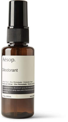 Aesop Deodorant Spray, 50ml