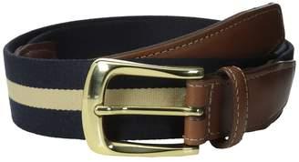 Torino Leather Co. European Surcingle Men's Belts