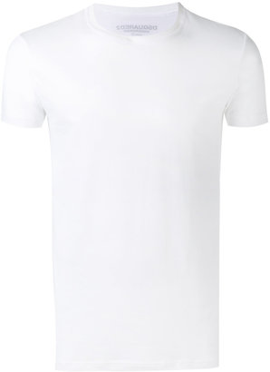 Dsquared2 basic T-shirt $55 thestylecure.com