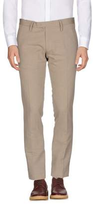TROUSERS - Casual trousers Mr. Rick Tailor 2SDFvsu