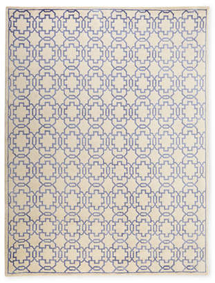 Safavieh Bloom Lace Rug, 9' x 12'