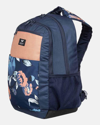 Roxy Here You Are Fitness Medium Backpack