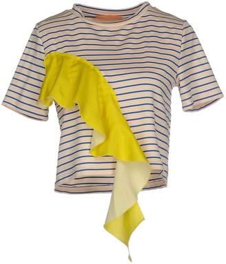 Macrí T-shirts