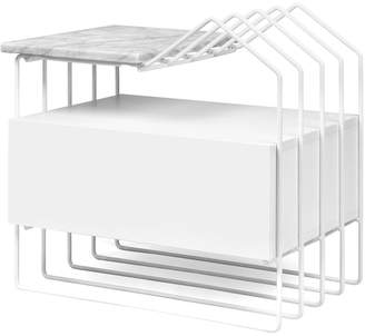 Temahome Domi Bedside Table