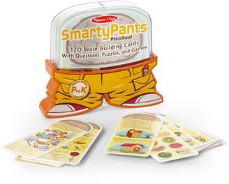Melissa & Doug SmartyPants Preschool Quiz Cards