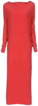 Norma Kamali KAMALIKULTURE by Long dresses