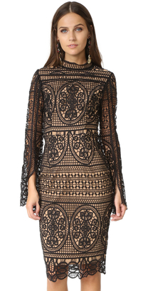 Ministry of Style Mania Lace Dress $285 thestylecure.com