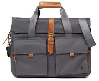 "PKG Wingman Waterproof 15\"" Laptop Messenger Bag"