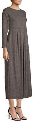 Max Mara Bevanda Long Dress