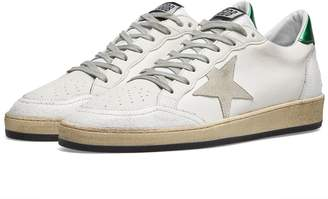 Golden Goose Ball Star Signature Sneaker