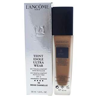 Lancôme Teint Idole Ultra Wear Foundation Spf 15-06 Beige Cannelle By for Women - 1 Oz Foundation