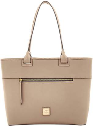 Dooney & Bourke Beacon Large Zip Tote