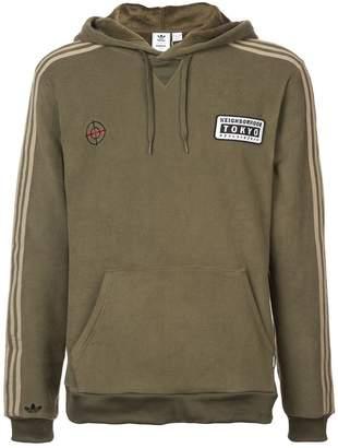 adidas x NEIGHBORHOOD hoodie