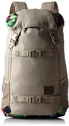 Nixon (ニクソン) - [ニクソン] リュック Landlock Backpack SE NC2394 KHAKI/MULTI